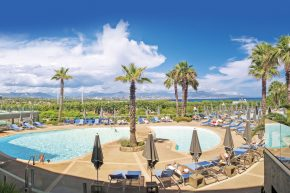 Baie des Anges Hotel
