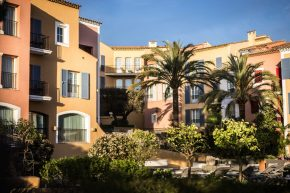 Byblos Saint-Tropez