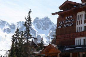 Les Ducs De Savoie