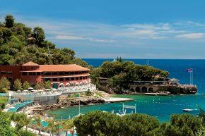 Monte-Carlo-Beach Hotel