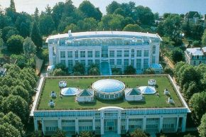 VICHY CÉLESTINS Spa Hôtel