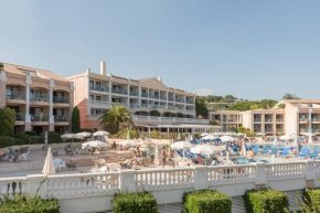 Pierre & Vacances Residence Villa Francia Cannes