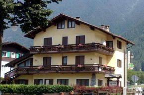 Hotel Bonsai Pinzolo