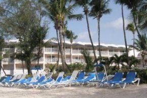 Территория Turtle Beach Resort