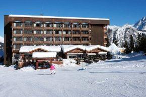 Alpes Hôtel Pralong