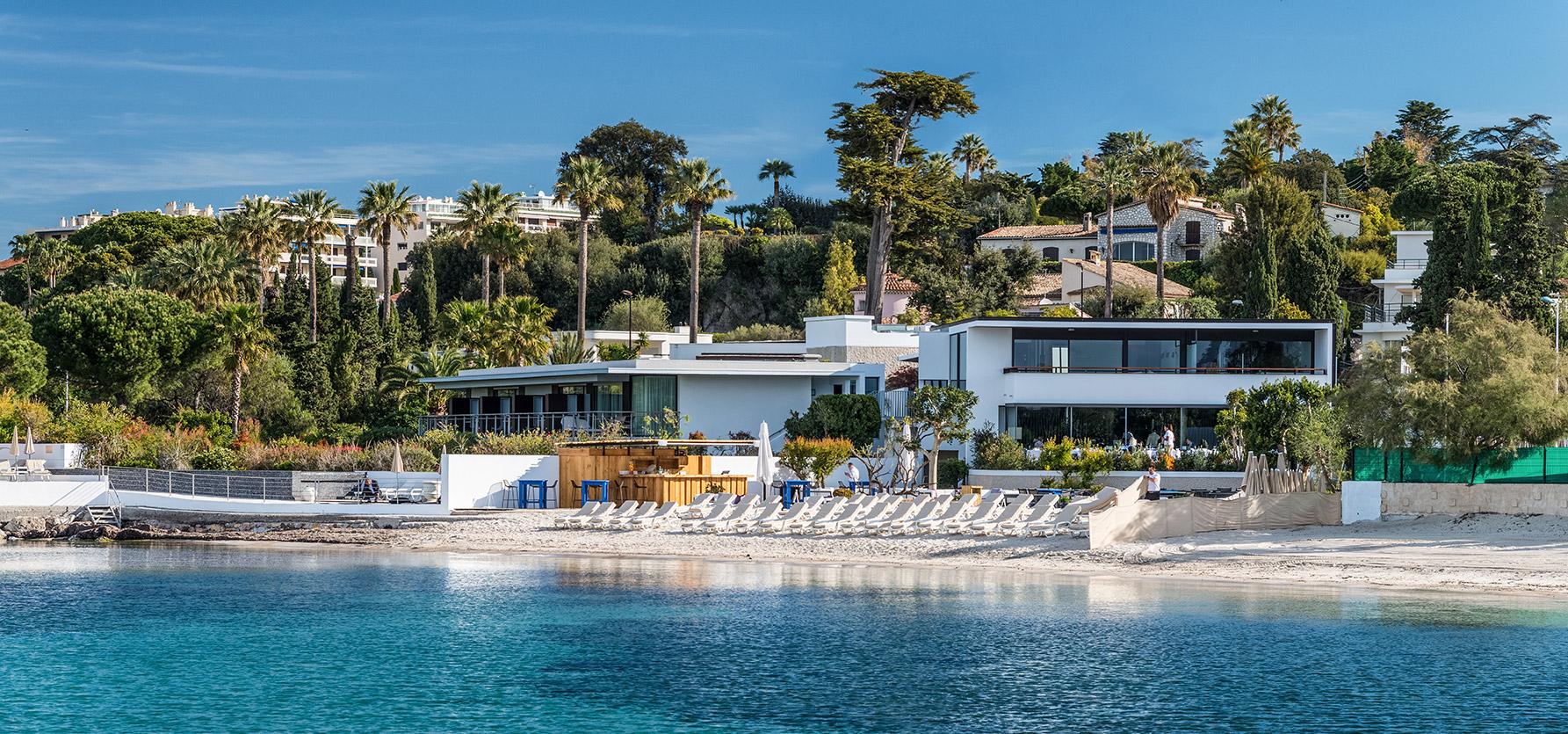 Royal Antibe Hotel