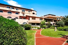 Colonna Beach Hotel & Residence Golfo di Marinella