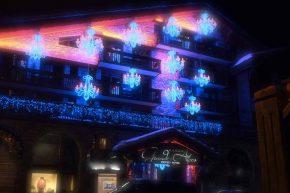 Grandes Alpes Private Hotel