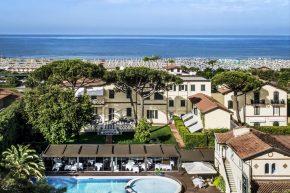 Hotel Byron Forte Dei Marmi