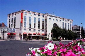 Hotel Ibis Vichy