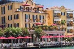 Hotel Sirmione e Promessi Sposi