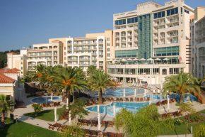 Hotel Splendid Conference & SPA Beach Resort