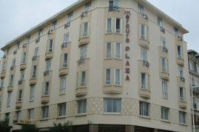 Mercure Biarritz Centre Plaza Hotel