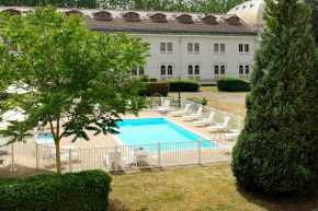 Mercure Vichy Thermalia Hotel