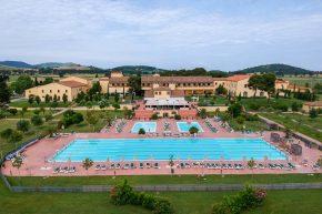 Poggio all'Agnello Residential Resort Country & Beach
