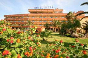 Setar Hotel Complex