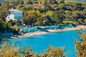 Villa Ottone Isola d'Elba