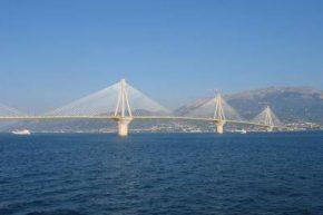 Мост Рион Антирион