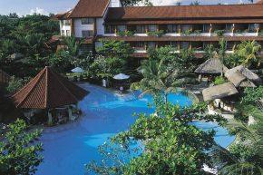 Melia Benoa Resort