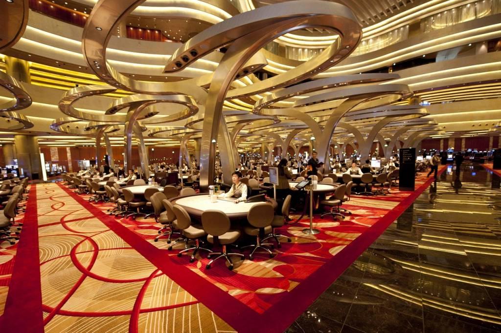 News on marina bay casino of singapore station casinos corporate