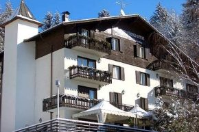 Chalet Fiocco Di Neve Hotel & Restaurant