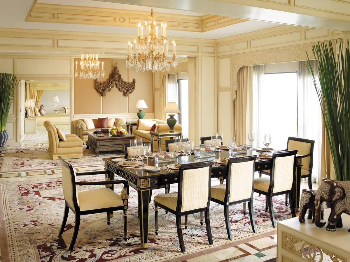 what are the key elements of shangri la hotel s strategy Strategic financial planning & modeling series shangri-la hotel, singapore • overview o f the key elements o f strategy management and how strategy and fi.