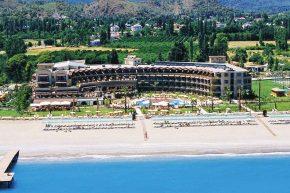 Hotel Asdem Labada