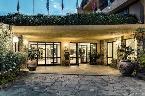 Hotel & Residence Roccamare