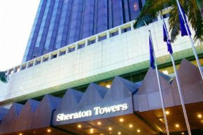 Sheraton Towers