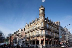 Amrâth Grand Hotel de l'Empereur