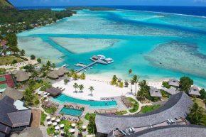 InterContinental Moorea Resort And Spa