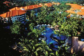 The Laguna Resort