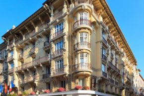 Best Western Plus Hôtel Masséna Nice