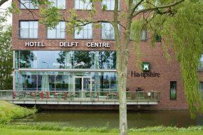 Hampshire Hotel Delft Centre