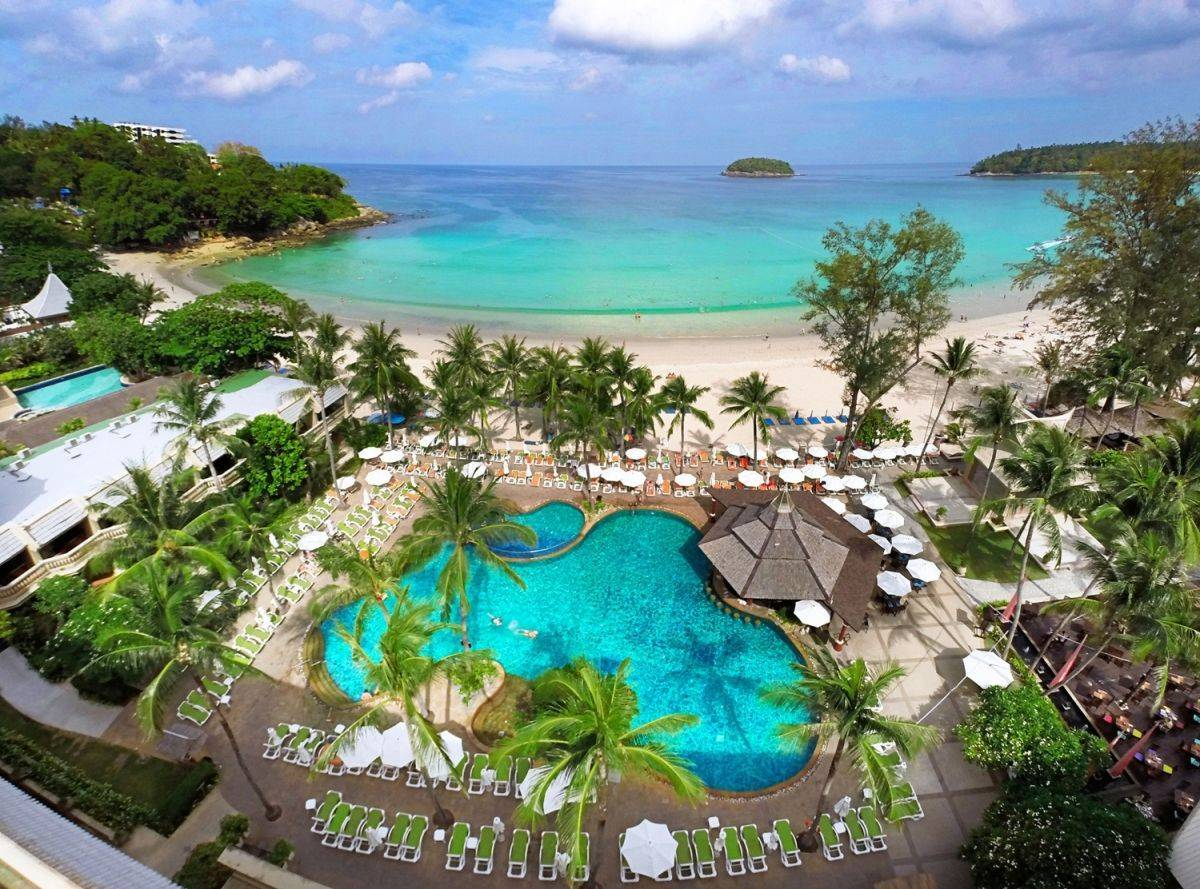 phuket beach resort Beach resorts in phuket make the best use of the island's premier attraction - its numerous stretches of clean white sand the fantastic combination of a stylish resort on absolute beachfront is one that never ceases to please and amaze guests.