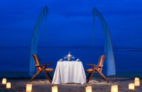 1 стартовое фото - Romantic Beachside Dinner