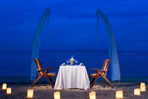 1 стартовое фото - Romantic Beachside Dinner
