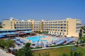 Вид на Odessa Beach Hotel