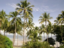 Пляж Tamarindo