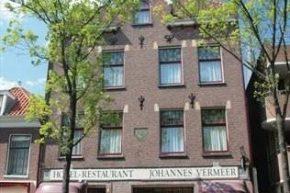 0 Hotel Johannes Vermeer Delft