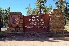 Национальный Парк Брайс Каньон