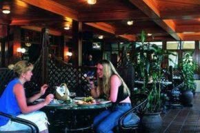 Ресторан Flame-Tree Brasserie