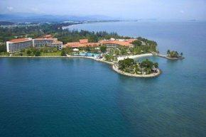 Shangri-la`s Tanjung Aru Resort