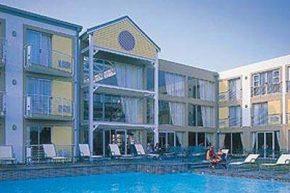 Hotel Knysna Quays
