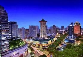 Сингапур, Marriott Hotel Singapore