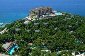 Utopia World De Luxe Hotel