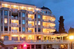 Ostrova Spa Hotel Sochi