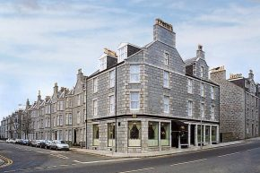 Skene House HotelSuites – Whitehall