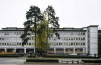 Госпиталь Университета Цюриха