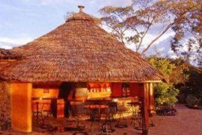 Amboseli Sopa Lodge